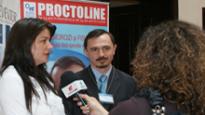 Proctoline deschide Conferinta Nationala de Chirurgie - Sibiu 2011